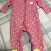 Macacão Kids - 3 a 6 meses - Baby Kids