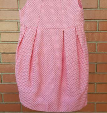 Vestido lindo Zara - 4 anos - Zara Home Kids