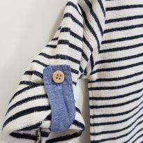 Camiseta manga longa Milon - 2 anos - Milon