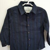 Camisa Póim - 3 anos - Póim