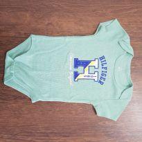 Body Tommy Hilfiger - 18 meses - Tommy Hilfiger