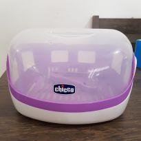 Esterilizador para Microondas Chicco -  - Chicco