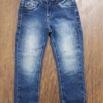 Calça Jeans Puramania - 3 anos - Puramania