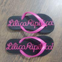 Chinelo Lilica Ripilica - 26 - Lilica Ripilica