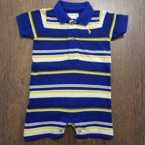 Macaquinho Ralph Lauren - 3 meses - Ralph Lauren