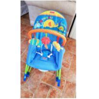 Cadeira descanso Fisher Price -  - Fisher Price