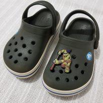 Crocs Tartarugas Ninjas - 25 - Crocs