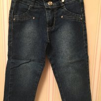 Calça Jeans  - Tricae - 2 anos - Tricae