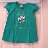 Camiseta Pirulito - MIlon - 2 anos - Milon