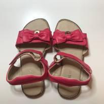 Sandália Pink - Pampili