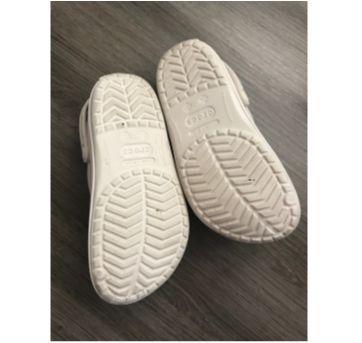 CROCS Off White - 30 - Crocs