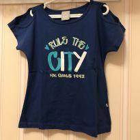 Camiseta Rule the City