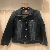 Jaqueta Jeans - ZARA - 5 anos - Zara