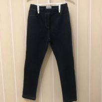 Calça Legging Jeans - ZARA - 7 anos - Zara