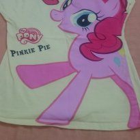 Camiseta My little pony - 10 anos - Marlan