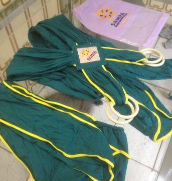 sampa sling - Sem faixa etaria - Sampa Sling