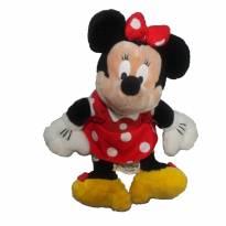 Minnie Pelúcia Original -  - Disney
