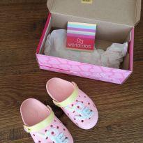 Crocs worldcolors rosa - 24 - WorldColors