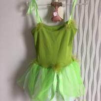 Fantasia Tinker bell - 2 anos - Sem marca