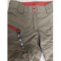 Calça / shorts - 4 anos - Quechua