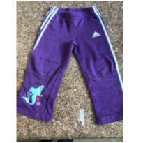 Calça Adidas - 2 anos - Adidas