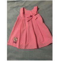 Blusa  de alça Polly poket - 4 anos - Polly Pocket
