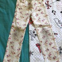 Calça jeans florida Gap - 4 anos - Baby Gap