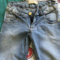 Calça Jeans - 4 anos - Pituchinhus