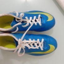 Chuteira Nike Mercurial - 31 - Nike