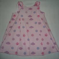 Vestido Lilica Baby - 1 ano - Lilica Ripilica Baby