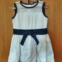 LINDO VESTIDO BABY WAY - 12 a 18 meses - Baby Way