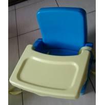 Cadeira de alimentação azul -  - Cosco