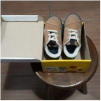 Sapato casual - 22 - Klin