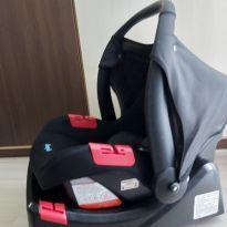 Bebê Conforto Burigotto, com a base, modelo Touring Evolution -  - Burigotto