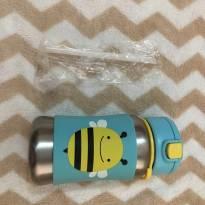 Garrafinha da abelha - Skip Hop -  - Skip Hop