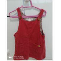 Salopete Zara - 12 a 18 meses - Zara