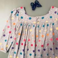 Vestido dots Gap - 4 anos - Baby Gap