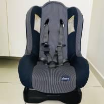 Cadeira Chicco para Auto Reclinável -  - Chicco