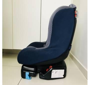 Cadeira Chicco para Auto Reclinável - Sem faixa etaria - Chicco