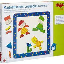 Criações magnéticas -  - Haba