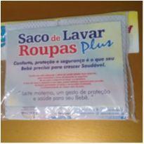 Saco de Lavar Roupas Novo na Embalagem REALTHA -  - Não informada