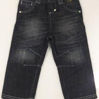 Calça Jeans Nova - 2 anos - Tigor T.  Tigre
