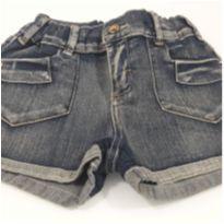 Short Jeans Novo 2 A 12
