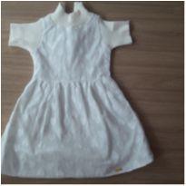 Vestido Novo TUTTI CHIC - 2 anos - Não informada