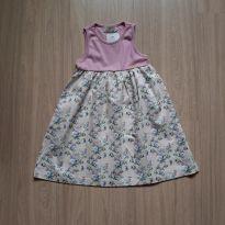 Vestido Novo Kids Company