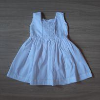 Vestido Novo Bilú Teteia