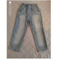 Calça Jeans Clara - 2 anos - Tilly Baby