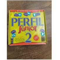 Jogo Perfil Junior 2 -  - Grow