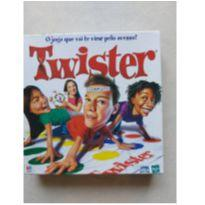 Jogo Twister -  - Hasbro