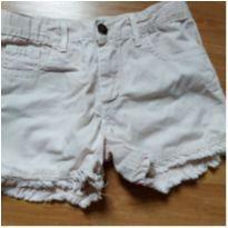 Shorts Infantil Jeans Le Petit - 10 anos - Le Petit